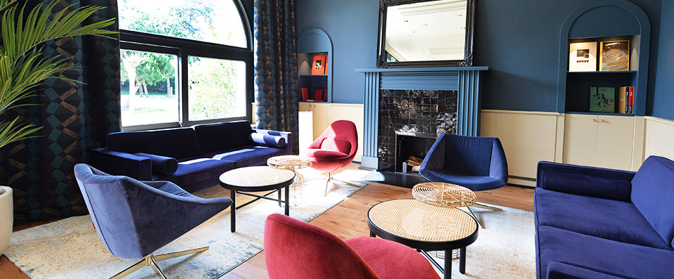 Hôtel de Diane - Bretagne -