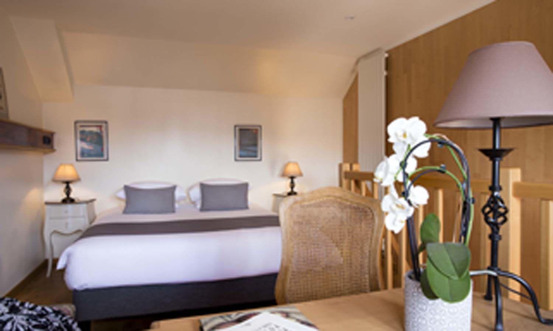 Hotel Spa Le Lion D Or Pont L Eveque Verychic Exceptional