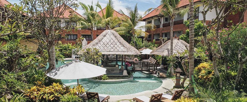 The Alantara Sanur by Pranama **** - Bali -