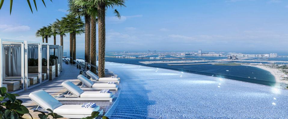 Address Beach Resort *****