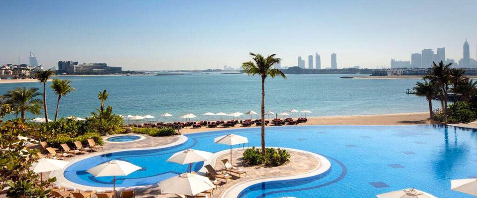 Andaz Dubai The Palm - a concept by Hyatt ***** - Dubaï -