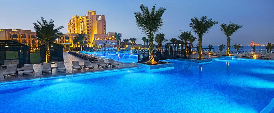 DoubleTree by Hilton Resort Marjan Island ***** - Ras el Khaïmah -