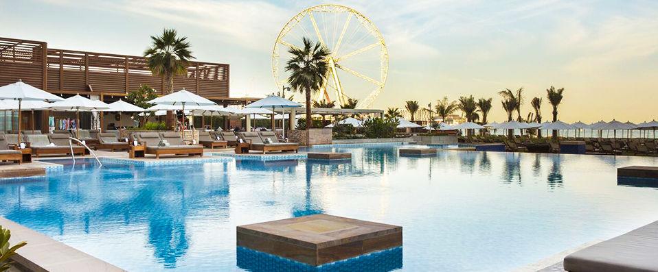 Rixos Premium Dubai ***** - Dubaï -
