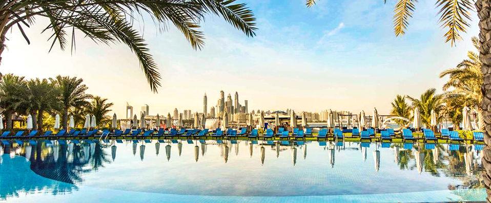 Rixos The Palm Dubai ***** - Dubaï -