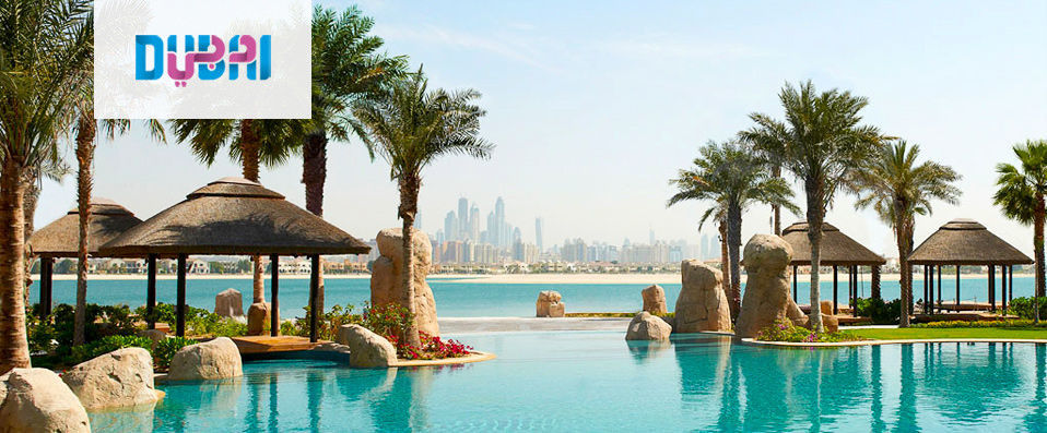 Sofitel Dubaï The Palm Resort & Spa *****