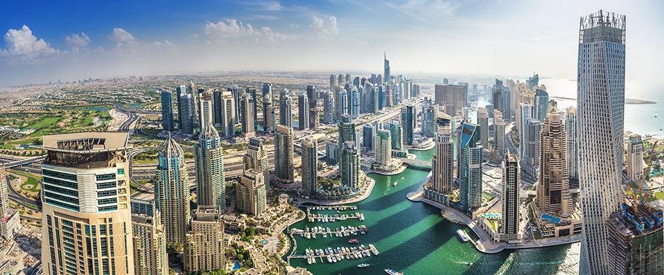 Stella Di Mare Dubai Marina ***** - Dubaï -