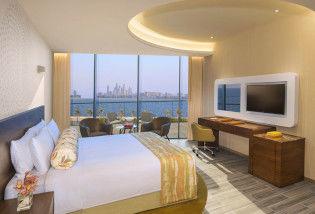 Premium Room partial sea view