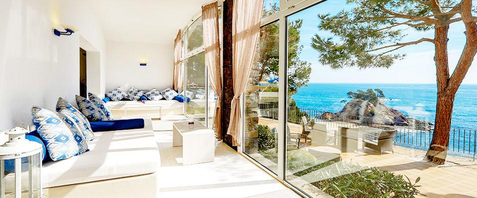 Park Hotel San Jorge **** - Costa Brava - hotel - vente-privee - promo - vente-flash - verychic