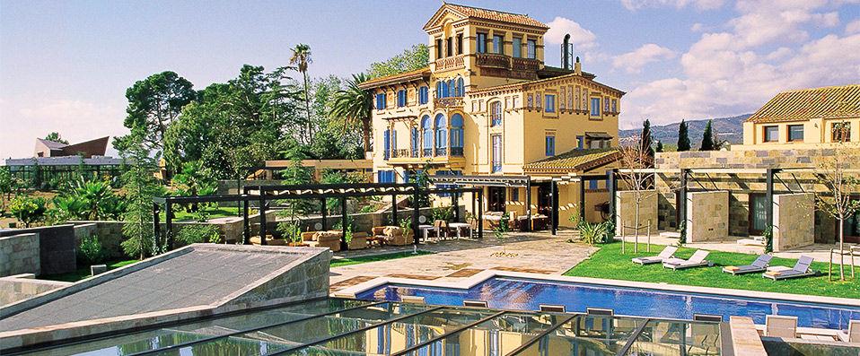 Promotion: Hotel Monument Mas à -40%