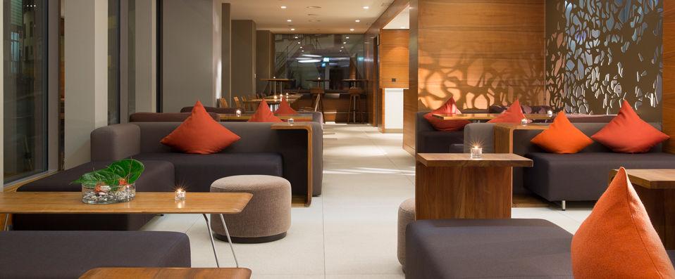 Hotel D – Design Hotel **** - Bâle -