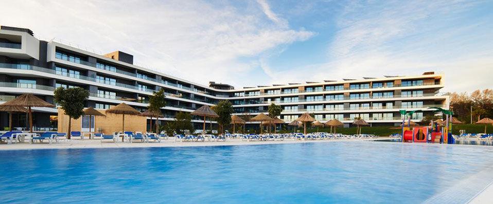 Alvor Baia Resort Hotel **** - Algarve -