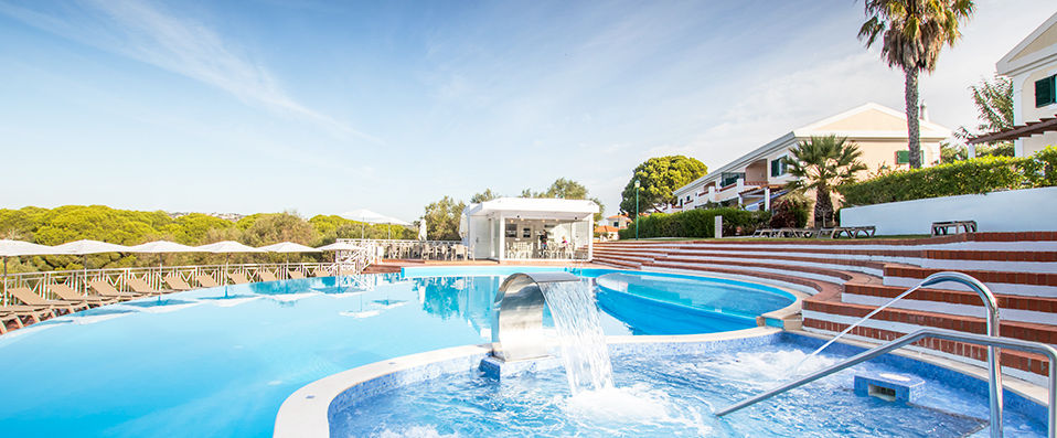 Longevity Cegonha Country Club **** - Algarve -