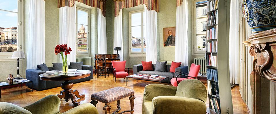 Leone Blu Suites | UNA Esperienze - Florence -