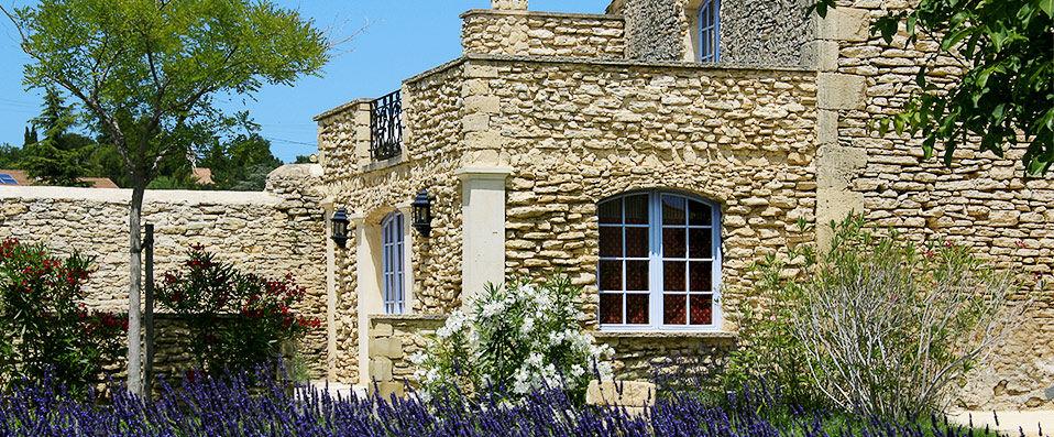 Domaine Des Escaunes - Gard -