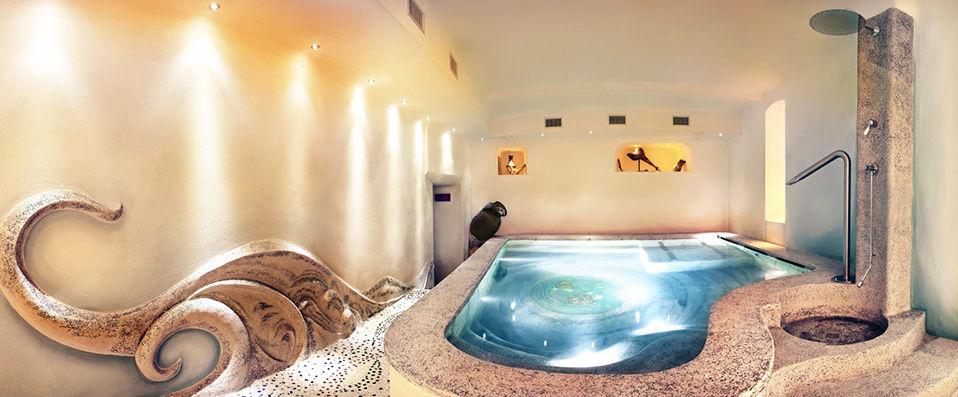 Grand Hotel Savoia ***** - Gênes -