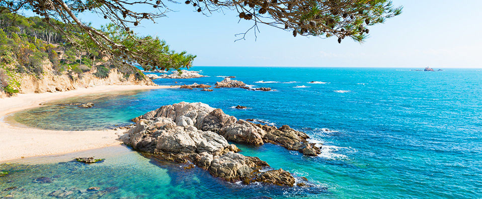 Double Tree by Hilton Hotel Emporda & SPA **** - Costa Brava -