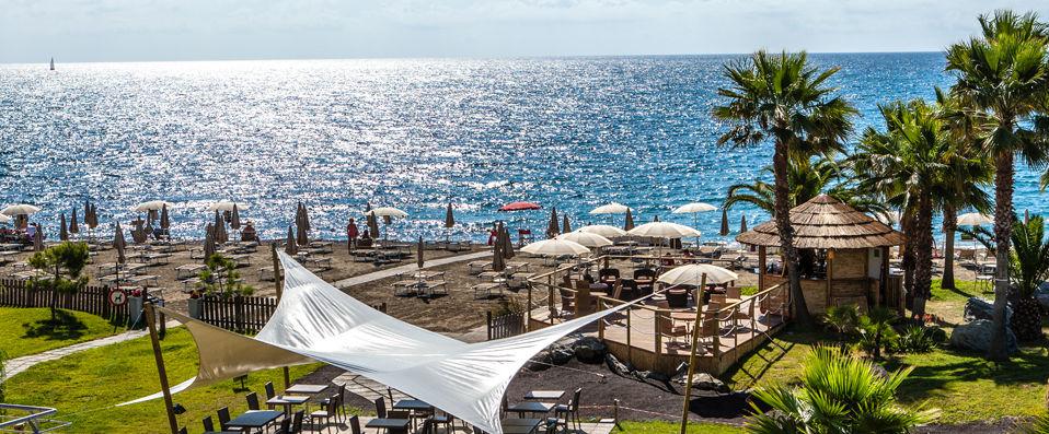 Aregai Marina Hotel & Residence **** - Ligurie -
