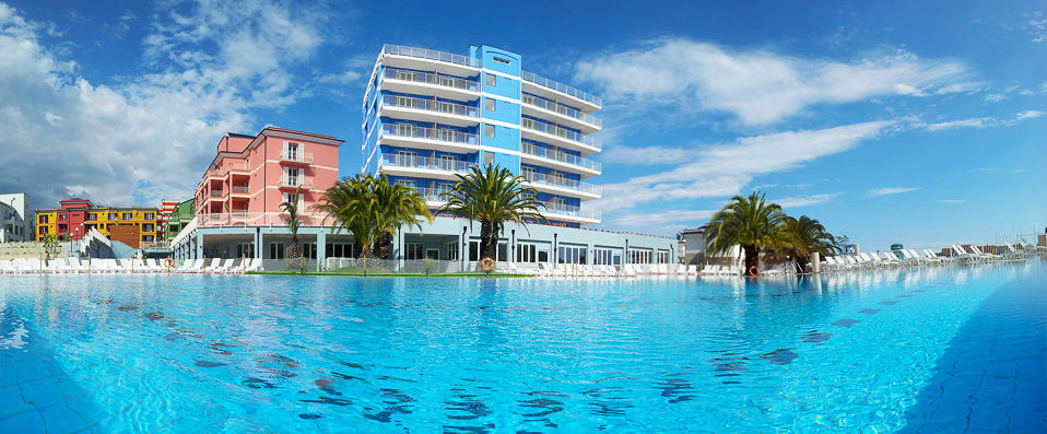 Ai Pozzi Wellness Resort **** - Ligurie - hotel - vente-privee - promo - vente-flash - verychic