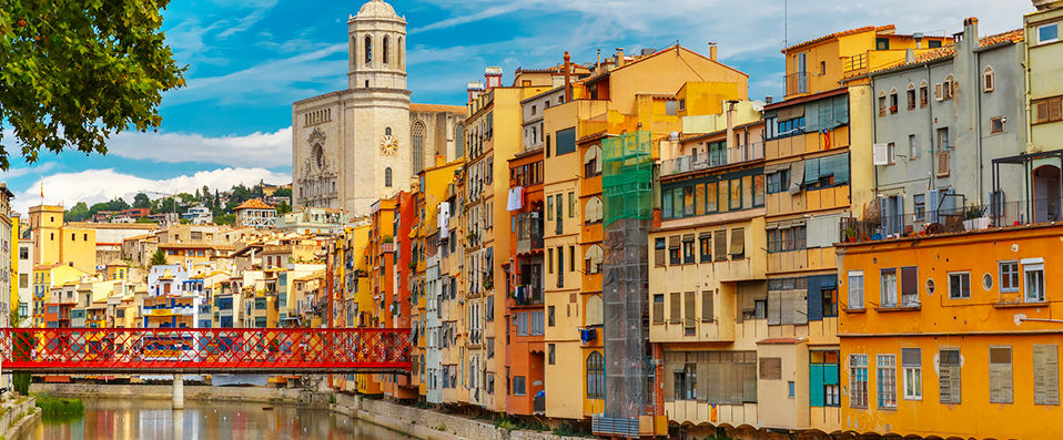 Hotel Palau de Bellavista Girona by URH ****S - Gérone -