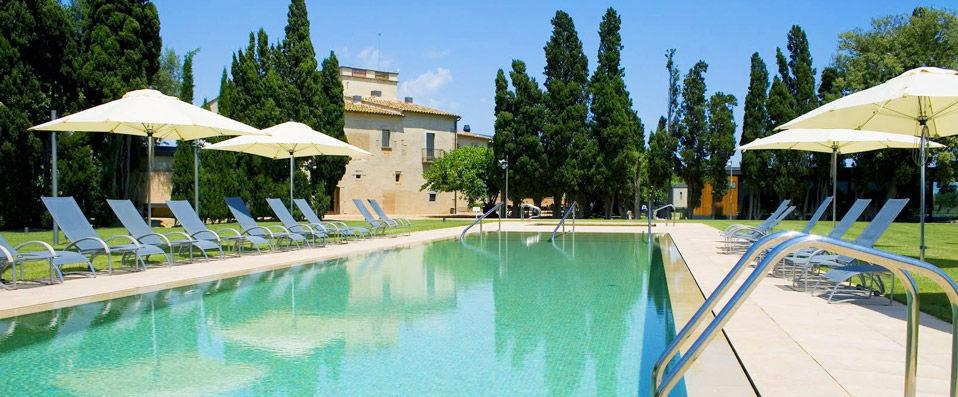 Hotel Molí del Mig by URH **** - Costa Brava - hotel - vente-privee - promo - vente-flash - verychic