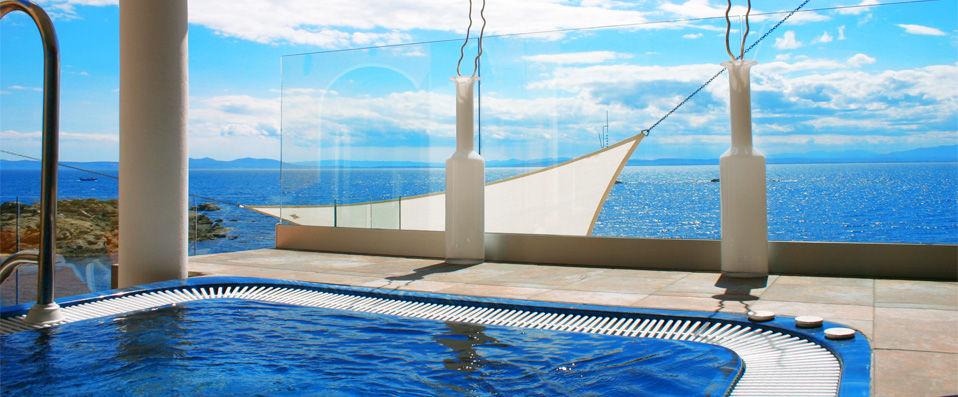 Hotel Vistabella ***** - Costa Brava -