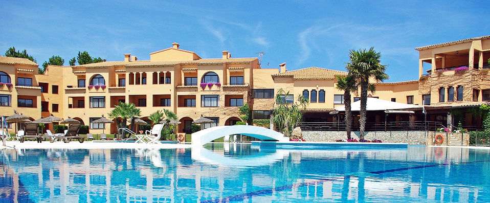 La Costa  Beach & Golf Resort **** - Costa Brava -