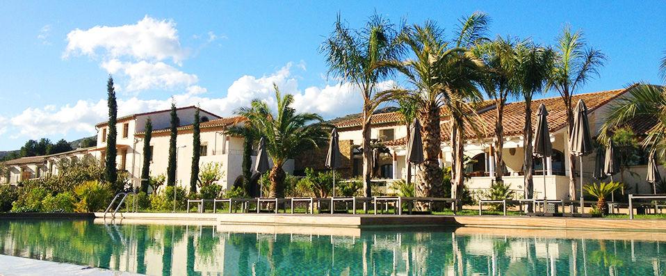 Hotel Mas Lazuli **** - Costa Brava - hotel - vente-privee - promo - vente-flash - verychic