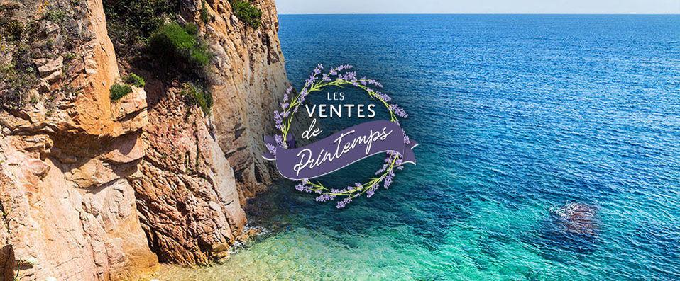 Van der Valk Hotel Barcarola - Costa Brava -