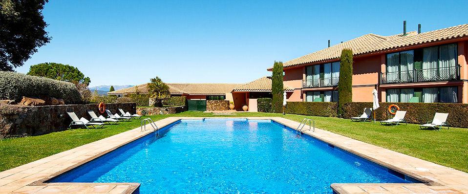 Torremirona Relais Hotel Golf & Spa **** - Costa Brava -