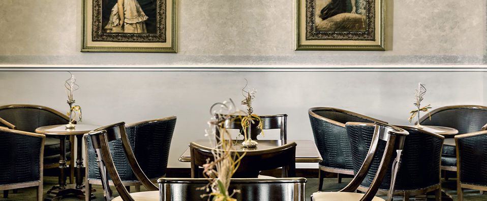 Grand Hotel Bastiani **** - Toscane -