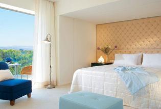 amirandes grecotel exclusive resort gouves. Black Bedroom Furniture Sets. Home Design Ideas