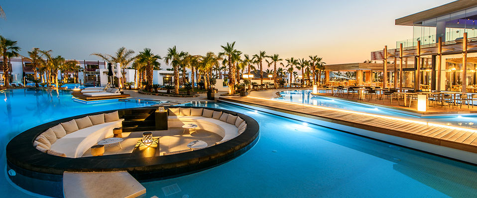 Stella Island Luxury Resort & Spa ***** - Crète -