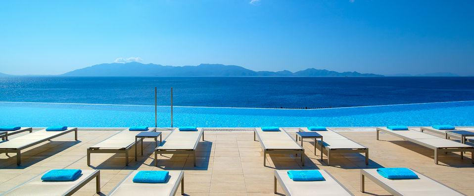 Michelangelo Resort & Spa *****
