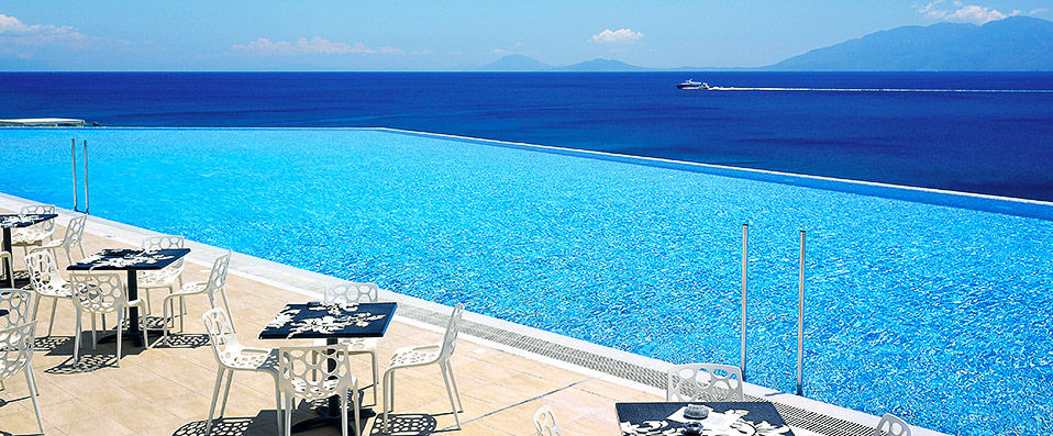 Michelangelo Resort & Spa ***** - Kos -