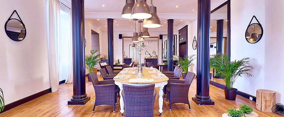 Grand Hôtel Belfry **** - Lourdes -