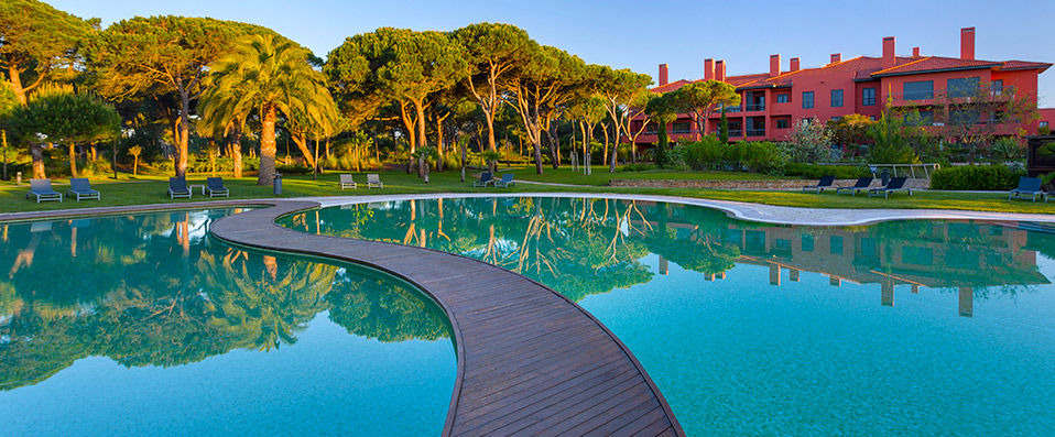 Sheraton Cascais Resort ***** - Cascais -