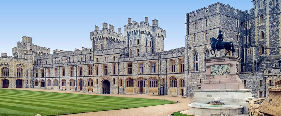 Castle Hotel Windsor - MGallery by Sofitel **** - Windsor -