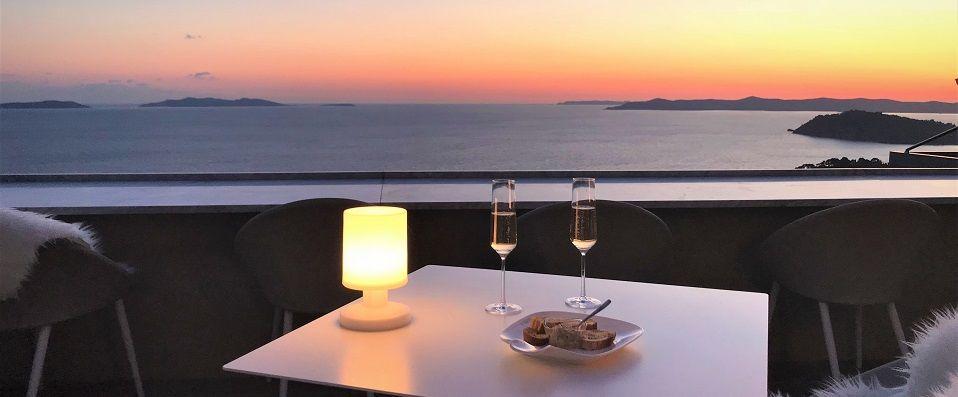 La Villa Douce **** - Côte d'Azur -