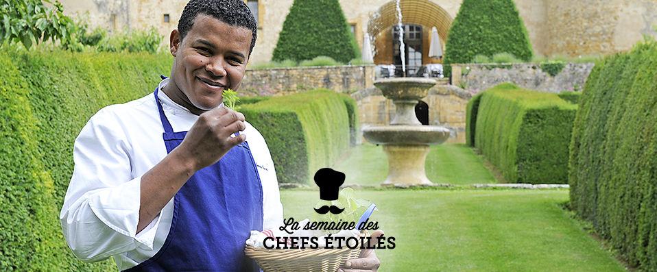 Château de Bagnols ***** - Beaujolais - hotel - vente-privee - promo - vente-flash - verychic