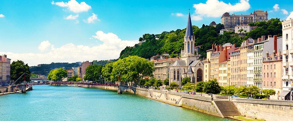 Mercure Lyon Centre Place de la République **** - Lyon -