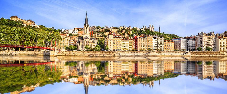 Novotel Lyon Confluence **** - Lyon -
