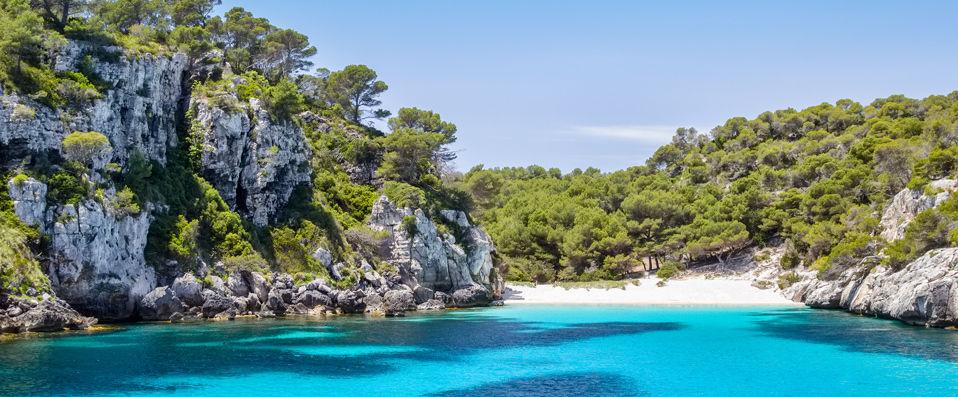 TRH Tirant Playa **** - Minorque -