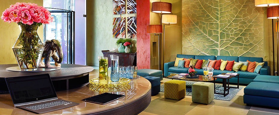 Enterprise Hotel Design & Boutique **** - Milan -