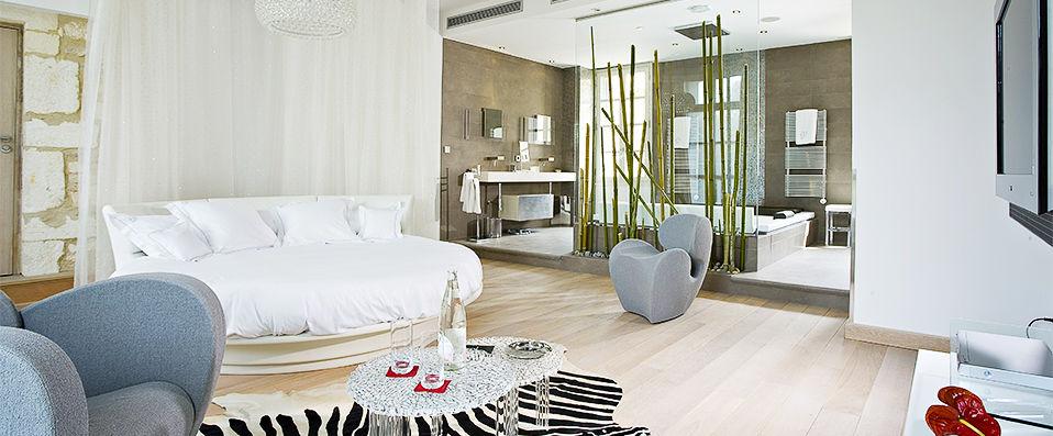 Domaine de Verchant ***** - Montpellier - hotel - vente-privee - promo - vente-flash - verychic