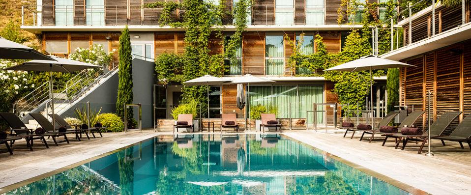 courtyard by marriott montpellier montpellier verychic ventes priv es d 39 h tels. Black Bedroom Furniture Sets. Home Design Ideas