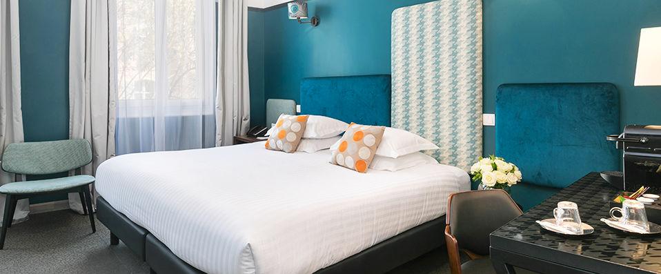 Best Western Plus Hôtel Brice Garden Nice - Nice - hotel - vente-privee - promo - vente-flash - verychic