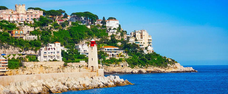 Mercure Nice Promenade des Anglais **** - Dernière minute - Nice -