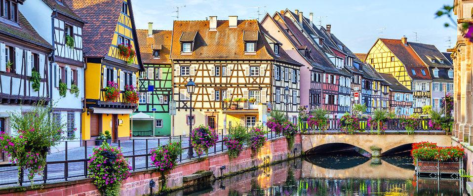 Le Parc Hotel **** - Alsace -