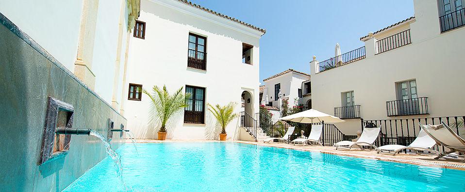 Casas de la Judería de Córdoba **** - Cordoue - hotel - vente-privee - promo - vente-flash - verychic