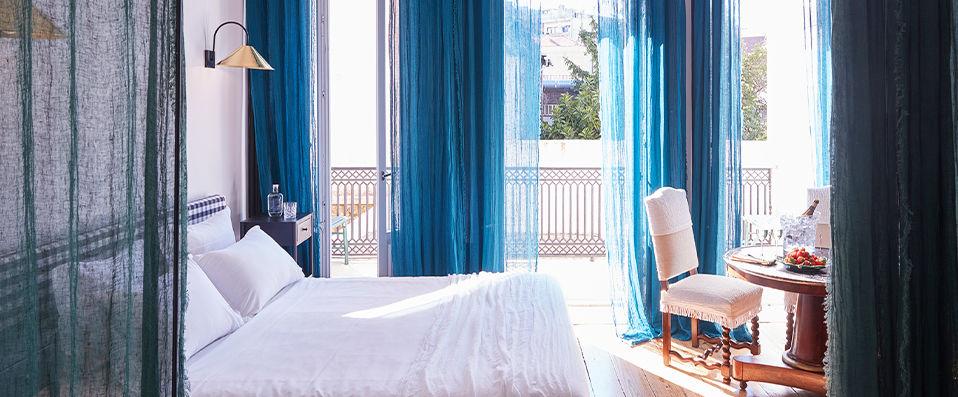 Cocorico Luxury Guesthouse - Porto -